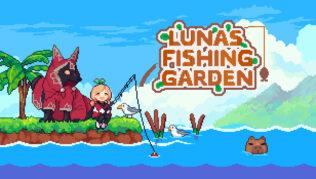Luna's Fishing Garden Guía de logros al 100%