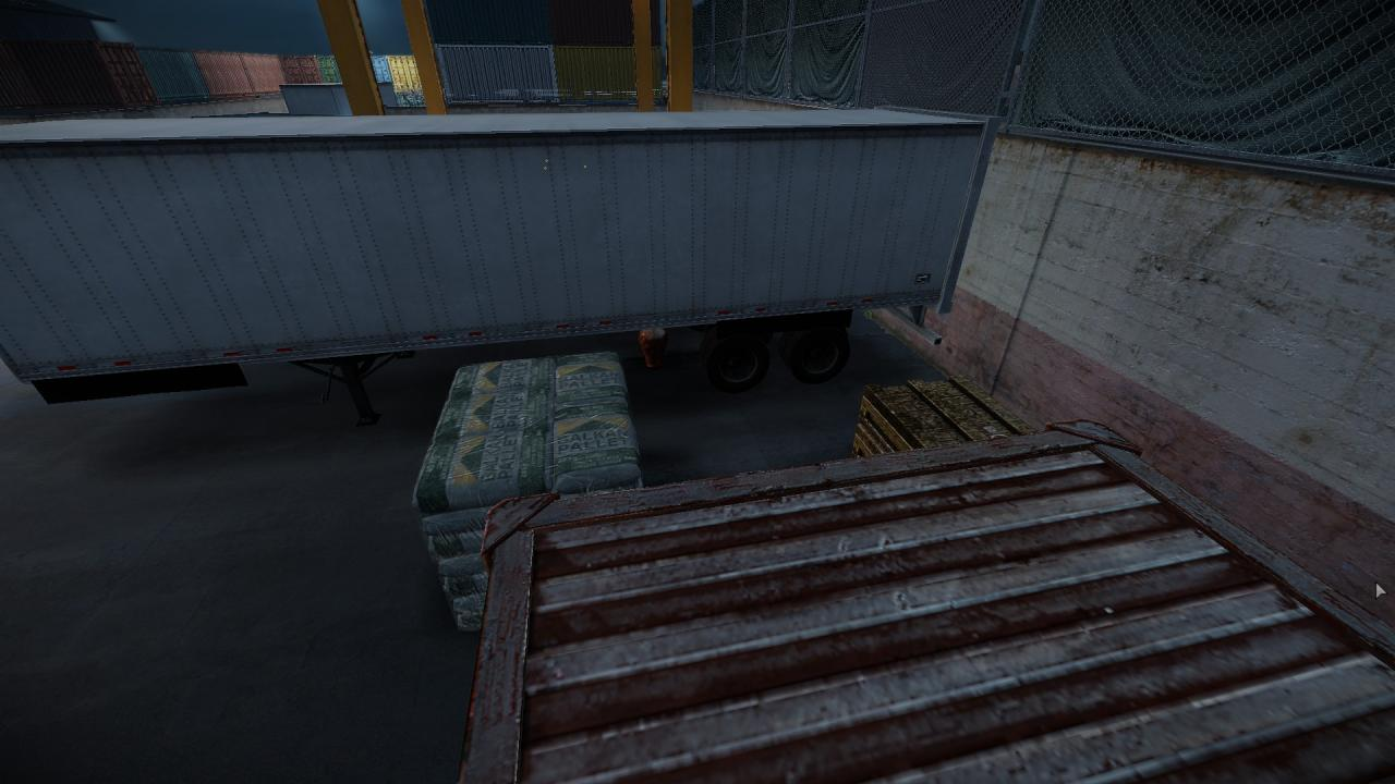 PAYDAY 2: Todas las ubicaciones de jarrones (atraco a prisioneros ucranianos)