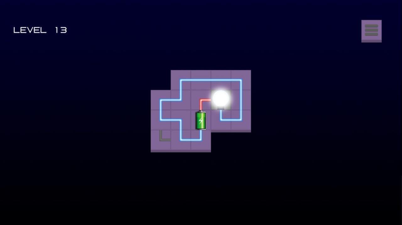 Puzzle Light: Girar 100% Guía de logros