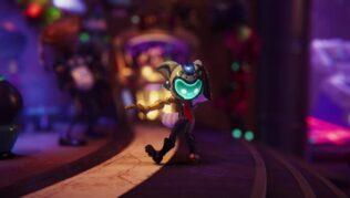 Ratchet & Clank: Rift Apart - Cómo conseguir el trofeo Hey Lombax DJ