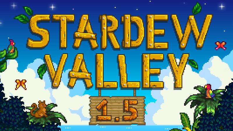 Stardew Valley - Examen del gremio de aventureros