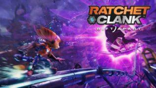ANÁLISIS Ratchet & Clank Rift Apart