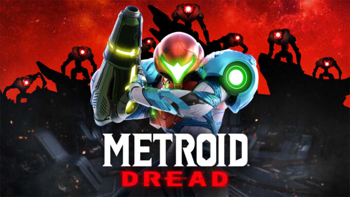 Anunciado Metroid Dread y fecha de lanzamiento