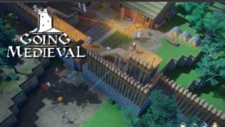 Going Medieval Cómo matar a los asaltantes (Entrada Caja de la Muerte)