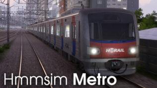 Hmmsim Metro Cómo conducir trenes (Guía para principiantes)