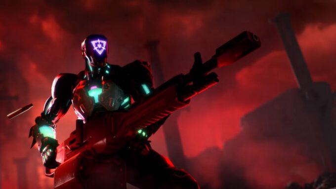 Valorant presenta su último agente KAY/O