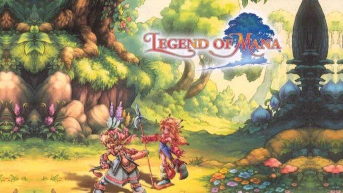Legend of Mana Guía de colocación óptima de artefactos