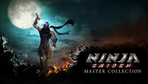 NINJA GAIDEN: Master Collection Guía de todos las skins