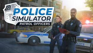Police Simulator: Patrol Officers Mapa de límites de velocidad (Julio 2021)