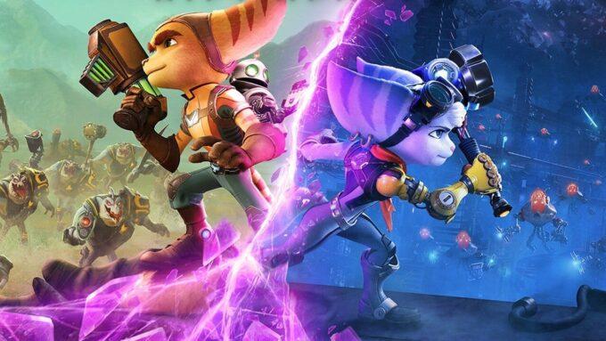 Ratchet And Clank Rift Apart - Все оружие в игре и способы его получения