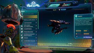Ratchet & Clank Rift Apart - Cómo conseguir la mejor arma del juego (TAUN 8)