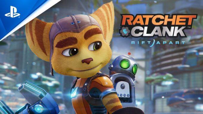 Ratchet & Clank Rift Apart - Расположение всех плюшевых мишек