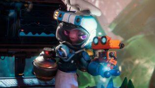 Ratchet & Clank Rift Apart - Localización de todos los Robot Espía