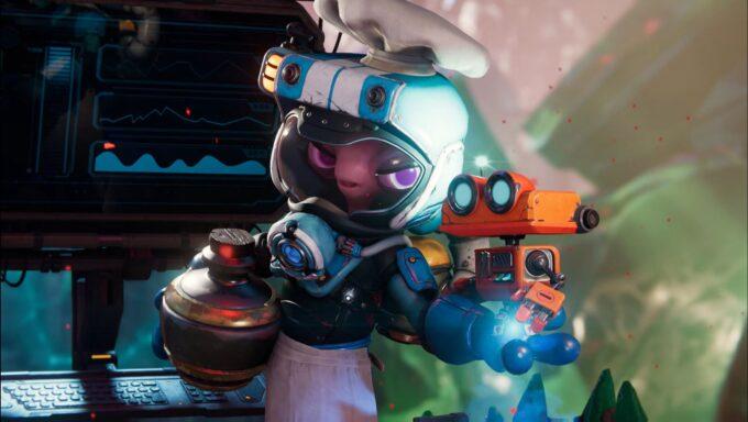 Ratchet & Clank Rift Apart - Расположение всех роботов-шпионов