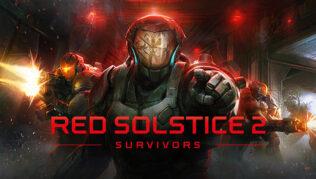 Red Solstice 2: Survivors -Progresión entre Campaña y Escaramuza