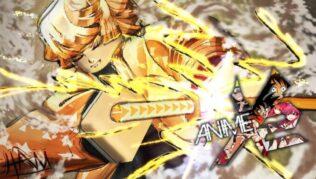 Roblox Anime Cross - Lista de Códigos Octubre 2021