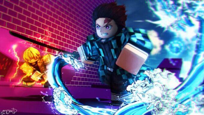 Roblox Anime Run - Lista de Códigos Julio 2021