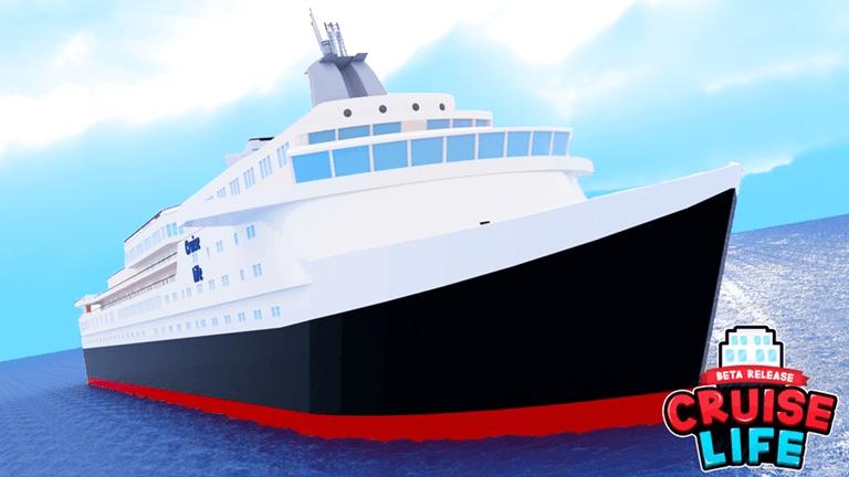 Roblox Cruise Life - Lista de Códigos Octubre 2021