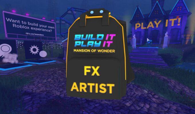 Roblox Mansion of Wonder - Lista de Códigos Julio 2021