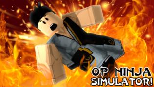 Roblox Ninja Simulator - Lista de Códigos Septiembre 2021