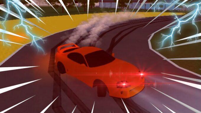 Roblox Redline Drifting - Lista de Códigos Julio 2021