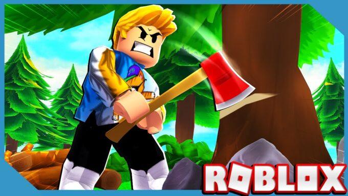 Roblox Timber! - Lista de Códigos Julio 2021
