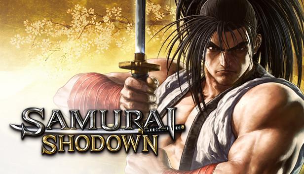 SAMURAI SHODOWN Cómo resolver los problemas con el mando