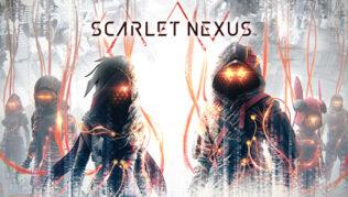 SCARLET NEXUS Cómo ver y completar misiones secundarias