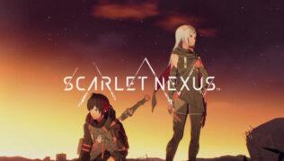 Scarlet Nexus - Dónde encontrar Patas floridas en ¡Prueba sorpresa!
