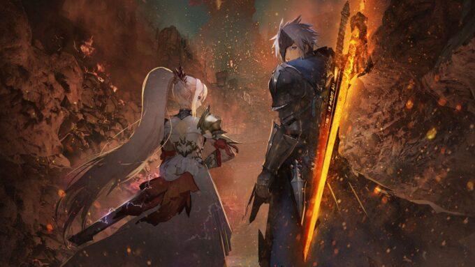 Tales of Arise, nuevo trailer y fecha de lanzamiento