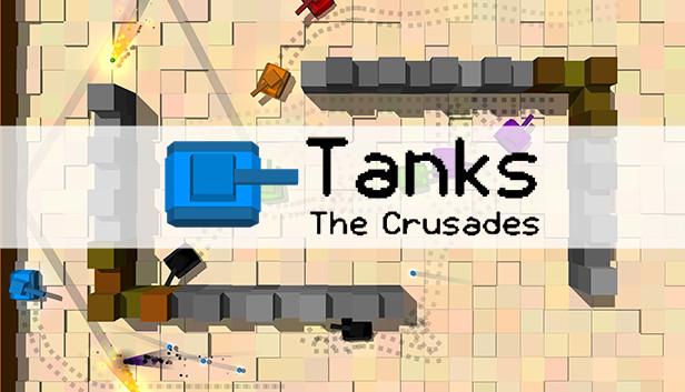 Tanks: The Crusades - Cómo crear niveles