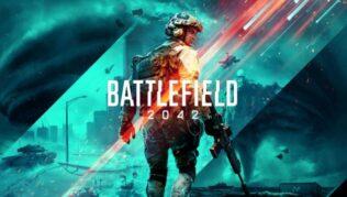 Battlefield 2042 Muestra su Gameplay en un Nuevo Trailer