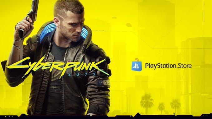 Cyberpunk 2077 vuelve a PlayStation Store, pero Sony no lo recomienda en PS4