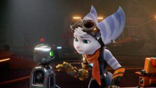"""Ratchet & Clank: Rift Apart - Cómo conseguir el trofeo """"Sofá, peli y mantita"""""""