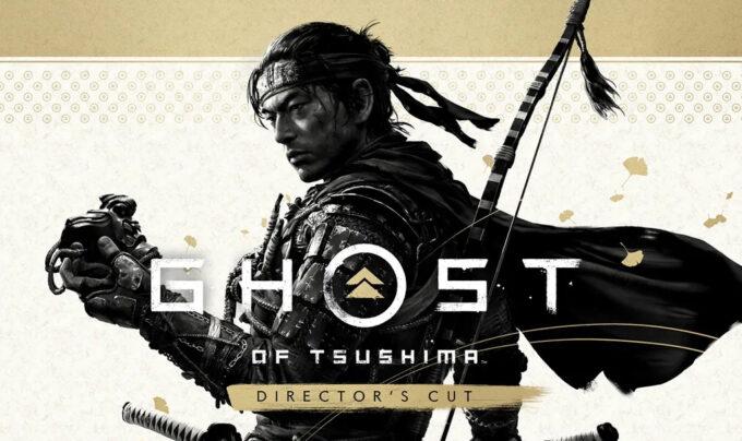 Ghost of Tsushima Director's Cut - Nuevo argumento, nuevos contenidos y características exclusivas para PS5