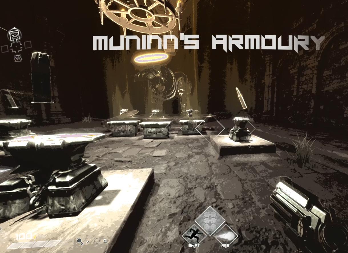 BPM: BULLETS PER MINUTE 100 % Complete Full Guide - Walkthrough & Playthrough in 2021 - Muninn's armory