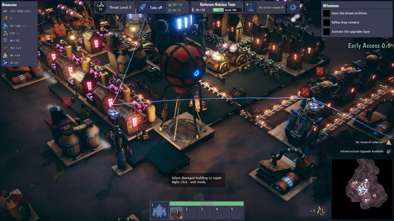 Dream Engines: Nomad Cities Basic Survival Guide
