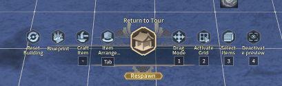 Swords of Legends Guía de decoración de casas en línea (Colocación de artículos)