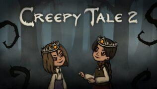 Creepy Tale 2 - Guía de logros al 100%