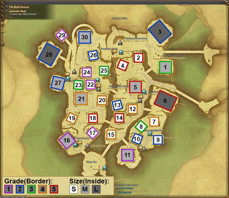 FINAL FANTASY XIV Online: cómo conseguir tu propia casa en la guía del juego + información sobre el tipo de vivienda