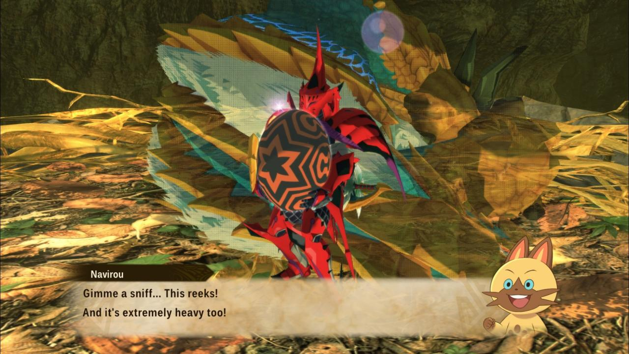 Monster Hunter Stories 2: Wings of Ruin Conseguir un Nergigante antes del juego