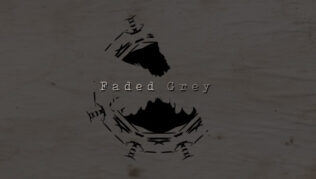 Faded Grey - Recorrido y logros al 100%
