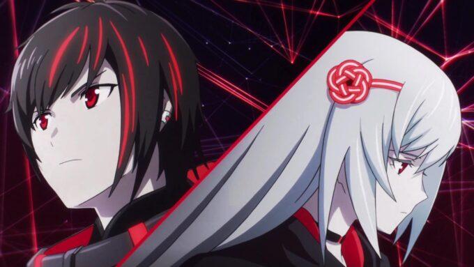 Scarlet Nexus - ¿Cuántas fases hay?