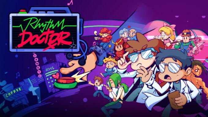 Rhythm Doctor - Tutorial básico Cómo jugar al juego