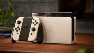 Anunciada la nueva Nintendo Switch OLED y fecha de lanzamiento
