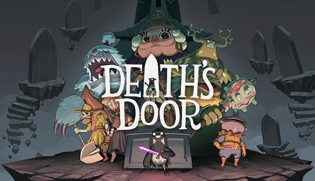 Death's Door - Localización de Santuarios