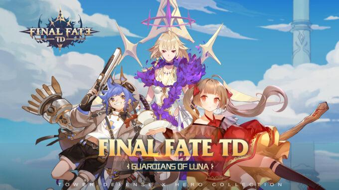Final Fate TD Redemption Códigos Octubre 2021