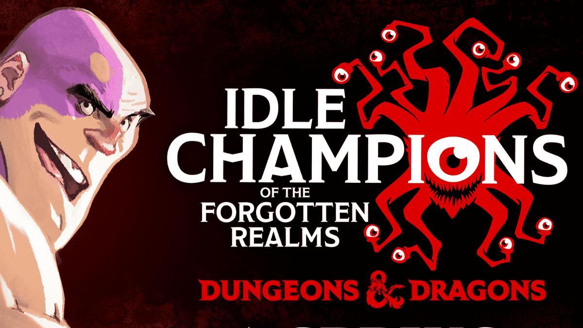 Idle Champions Códigos Septiembre 2021