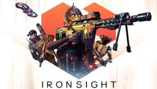Ironsight - Tier List de armas con detalles sobre los daños