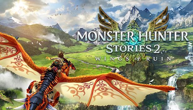 Monster Hunter Stories 2: Wings of Ruin - Ubicaciones, Debilidades y Potenciadores de los Monstruos Reales